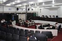 Audiência expõe educação com 25,22% e demanda dos CMEIs