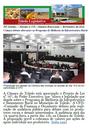 Boletim traz audiência sobre apoio rural, moções a bazar e escola e homenagens
