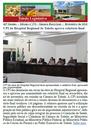 Boletim traz CPI com relatório final, audiência do apoio rural e moções