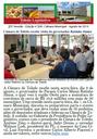 Boletim traz governador Ratinho na Câmara, CPI, licença do vice e moções