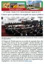 Boletim traz proibição de narguilé, alunos na Câmara, moção pelo Pan e outras