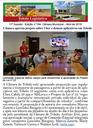 Boletim traz projeto sobre Uber, homenagem a Tiradentes e moções