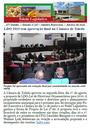 Boletim traz votação da LDO 2019, CPI, cemitério de cães e 60 do Morais