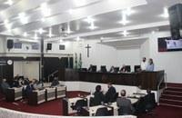 Câmara abre tribuna para divulgar a Campanha Legal