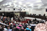 Câmara altera e aprova o Plano de Educação 2015-24