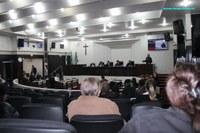 Câmara aprecia convênios com 20ª SDP e Marechal Rondon