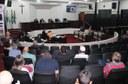 Câmara aprecia créditos orçamentários de R$ 9,5 milhões em várias áreas