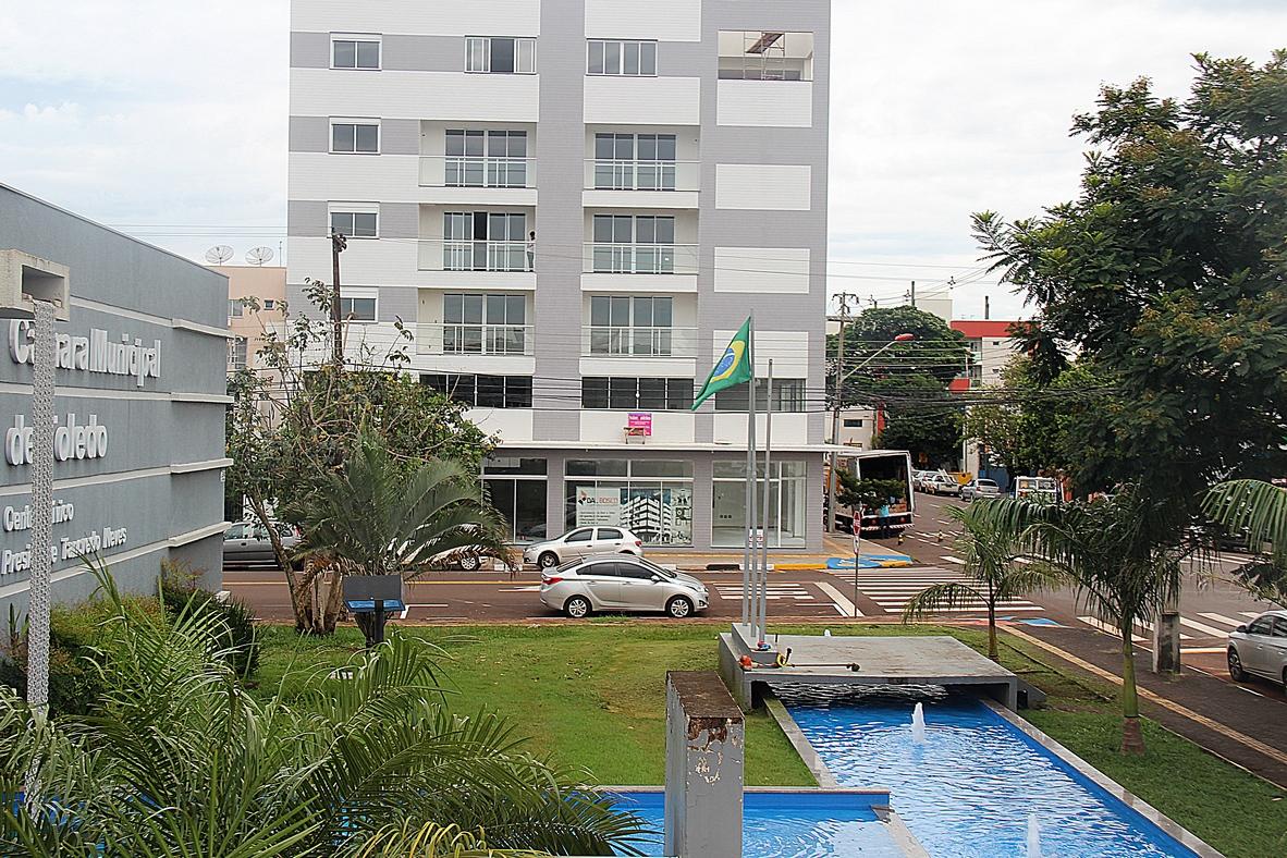 Câmara aprecia empréstimo de R$ 23,75 mi, verba a entidades e créditos de R$ 24,67 mi