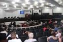 Câmara aprecia fim de prazo para alterar IPTU e de isenção do ISS