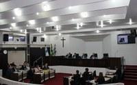 Câmara aprecia nova concessão de serviços funerários em Toledo
