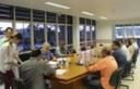 Câmara aprecia Programa de Médicos Residentes em Toledo