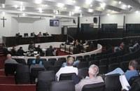 Câmara aprecia proposta de criar Programa de Metas