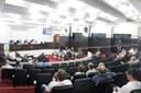 Câmara aprecia proposta de iniciar investimentos na BR 467
