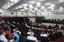 Câmara aprecia recursos ao São Paulo e Beit Abba
