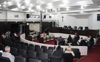 Câmara aprova 4 proposições e arquiva proposta de bicicletários