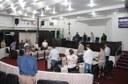 Câmara aprova apoio à Beit Abba, faz silêncio e debate IML