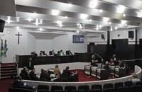 Câmara aprova créditos de R$ 4,8 mi para HR, educação, UBS e aeroporto