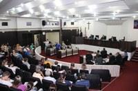 Câmara aprova lei limitando abastecimento em postos
