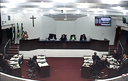 Câmara aprova mudanças em cargos e atribuições no Executivo