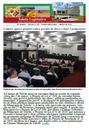 Câmara aprova projeto contra obras paradas, homenageia Neimar e expõe saúde