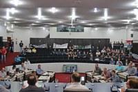 Câmara aprova reestruturação da Guarda e créditos de R$ 9,5 milhões