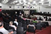 Câmara aprova repasses a 37 grupos de idosos da cidade e interior