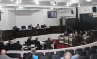 Câmara posiciona-se contra fusão das zonas eleitorais da comarca