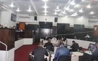 Câmara aprova revisão de contribuição de melhoria e mais 4 e revê EstaR