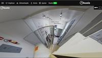 Câmara de Toledo agora tem visita virtual de seus espaços