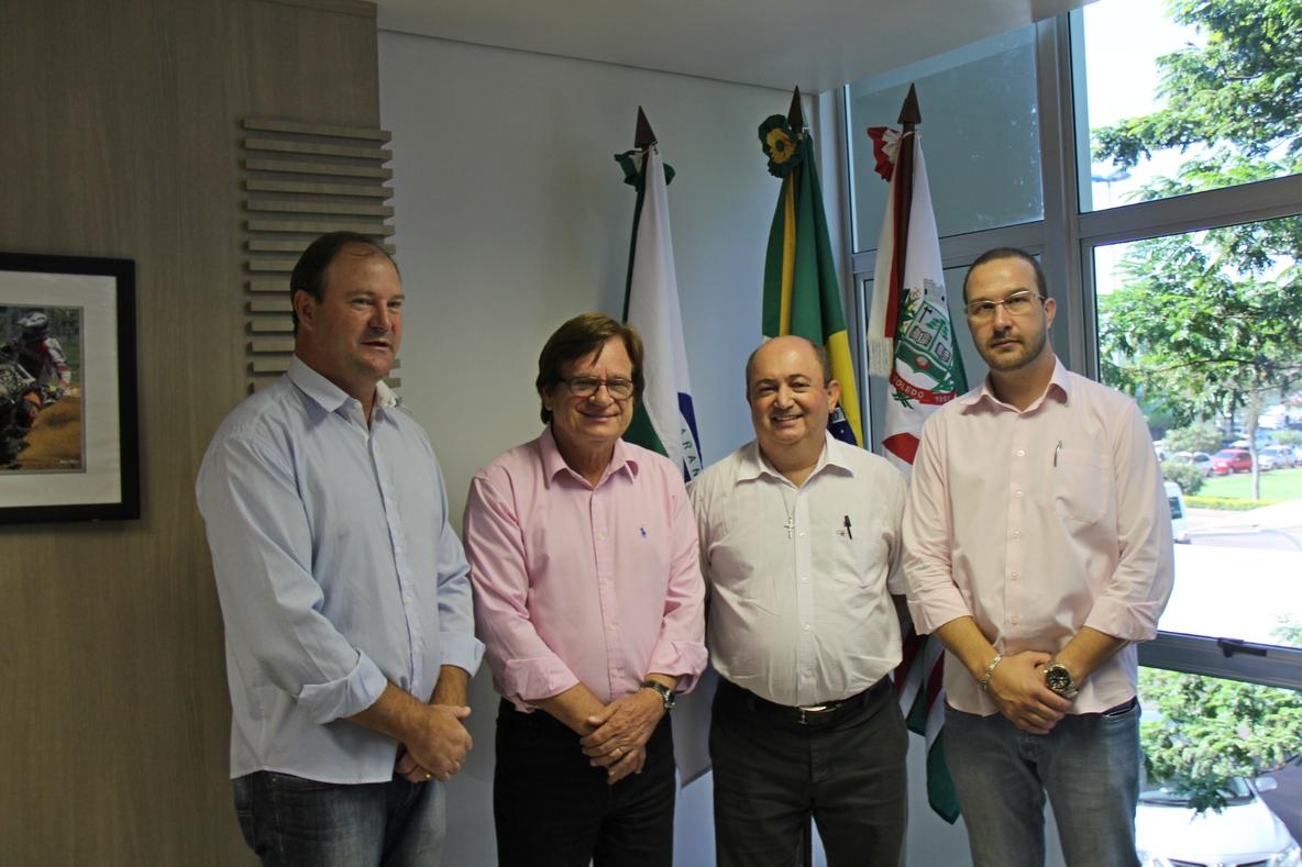 Câmara de Toledo elege novos membros da Mesa Diretora