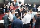 Câmara de Toledo empossa nova Mesa Diretora dia 2 de janeiro