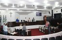 Câmara de Toledo faz silêncio por execução de vereadora
