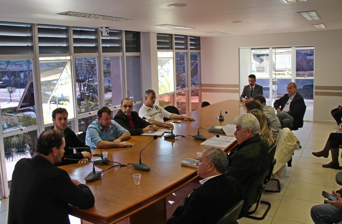 Audiência debate mudanças nos projetos do Plano Diretor