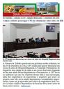 Boletim traz prazo de CPI, escolas no Ideb e moções