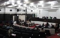 Câmara destaca 60 anos da Escola Borges de Medeiros