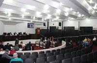 Câmara destaca conquistas da GR no Brasileiro em Curitiba