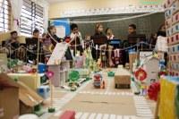 Câmara destaca Ideb 7,9 da Escola Arsenio Heiss, do Porto Alegre