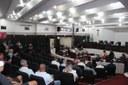 Moção na Câmara aplaude família Rotta e sua matriarca