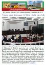 Câmara inclui Lucas Lóh em homenagens, aprova travessias e crédito