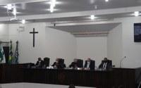 Câmara inicia apreciação de Código de Ética e mais 5 projetos