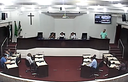 Câmara realizou 3 sessões extraordinárias no recesso