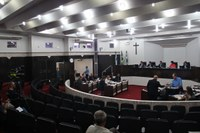 Câmara recebe pedido de retirada de projetos de revisão do IPTU