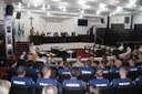 Câmara tem abertura de curso para armar Guarda Municipal