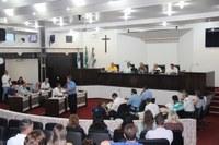 Câmara vota incentivos, créditos de R$ 1,48 mi e restrições ao fracking