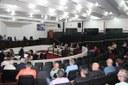 Câmara vota prorrogar prazo de área à PM e nova sede do 19° BPM