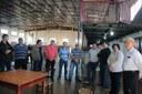 CDU visita entidades em Concórdia do Oeste e Linha São Paulo