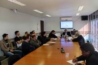 Comissão debate revisão do Plano Diretor e recomendação do MP