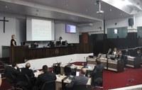 Conselho Tutelar usa Tribuna Livre e pede apoio aos vereadores