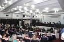 Convocação no Basquete Sub-14 motiva moção na Câmara
