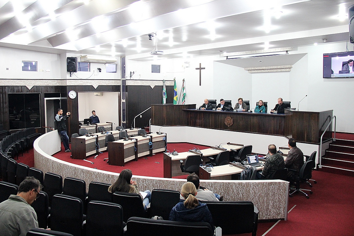 CPI da obra do HR realiza sua segunda reunião e debate prazos